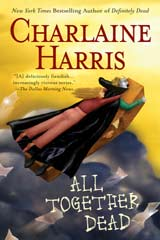 Sookie stackhouse books read online